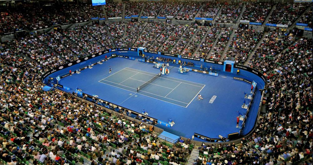 REPORT: Australian Open To Hold Qualifying In The Middle East During Build Up To Christmas - ubitennis.net/2021/09/report…