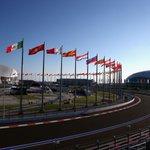 Image for the Tweet beginning: F1 returns to Russia! ~ @SochiAutodrom to