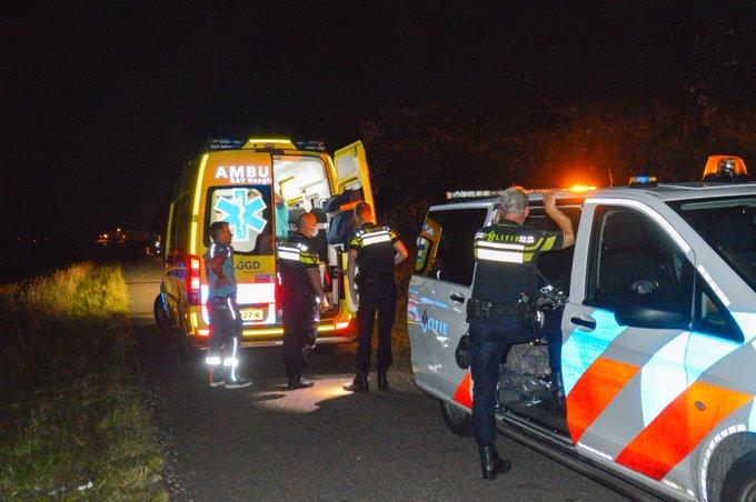 Gevonden jongen in Nieuwe Waterweg was ontvoerd (update) https://t.co/H5xbvtlZpE https://t.co/OaZHwouyFJ