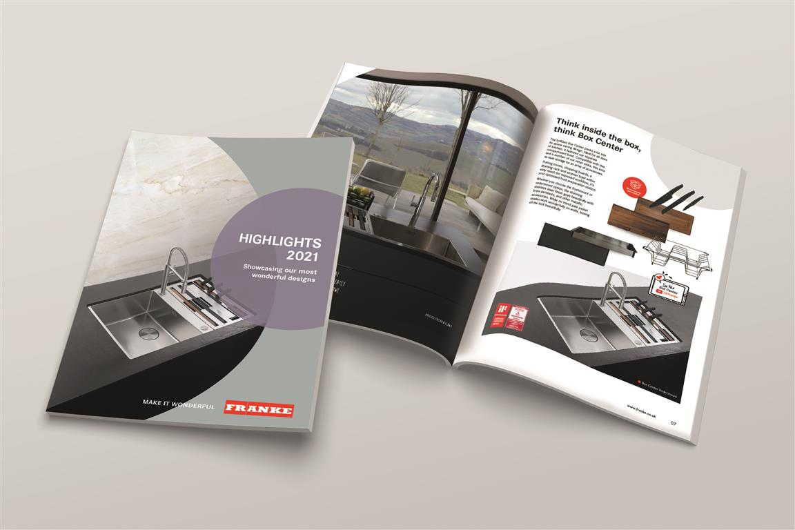 More in Store retailers… Make sure you have all the latest info about our ranges to hand with our new Master Brochure, Highlights, Wonderful Offers & Cooker Hoods. Contact your Franke distributor direct for print copies or download them here: franke.com/gb/en/hs/suppo…