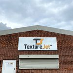 Image for the Tweet beginning: TextureJet has moved! We have