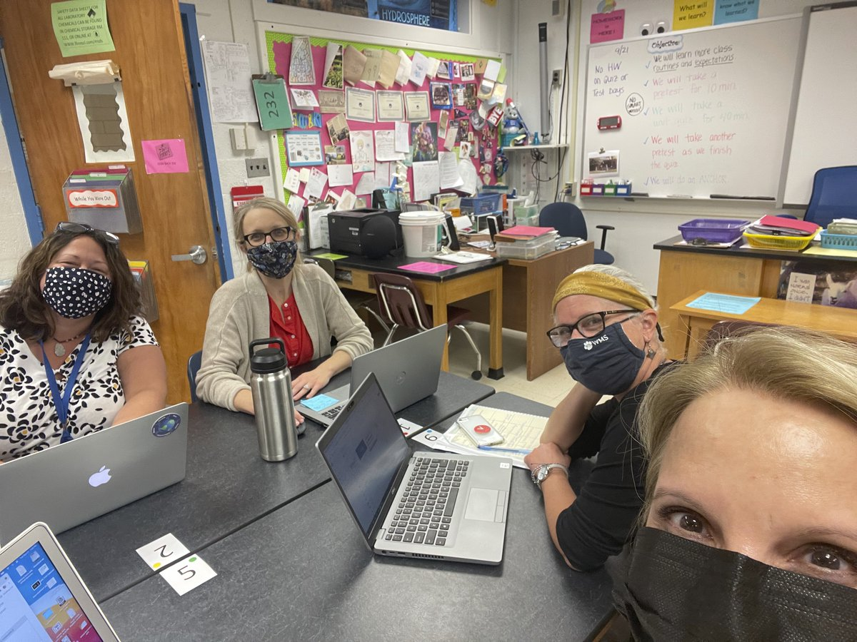 One of the favorite parts of my job is collaborating with my peers! Loved meeting with 6th grade science and Mrs. Tan to discuss developing critical research skills in learners! <a target='_blank' href='http://twitter.com/BoykinBryan'>@BoykinBryan</a> <a target='_blank' href='http://twitter.com/APSGifted'>@APSGifted</a> <a target='_blank' href='http://twitter.com/library_loudly'>@library_loudly</a> <a target='_blank' href='http://twitter.com/WMSWolfScience'>@WMSWolfScience</a> <a target='_blank' href='http://twitter.com/WMS_WolfPack'>@WMS_WolfPack</a> <a target='_blank' href='https://t.co/aeHd9XbaTa'>https://t.co/aeHd9XbaTa</a>