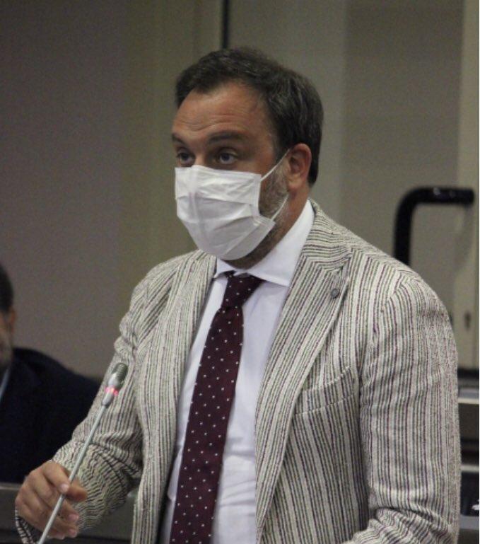 @MarioPolese (Iv) mozione urgente contro chiusura ...