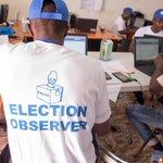 Image for the Tweet beginning: @CarterCenter partnered w/ the #Liberia