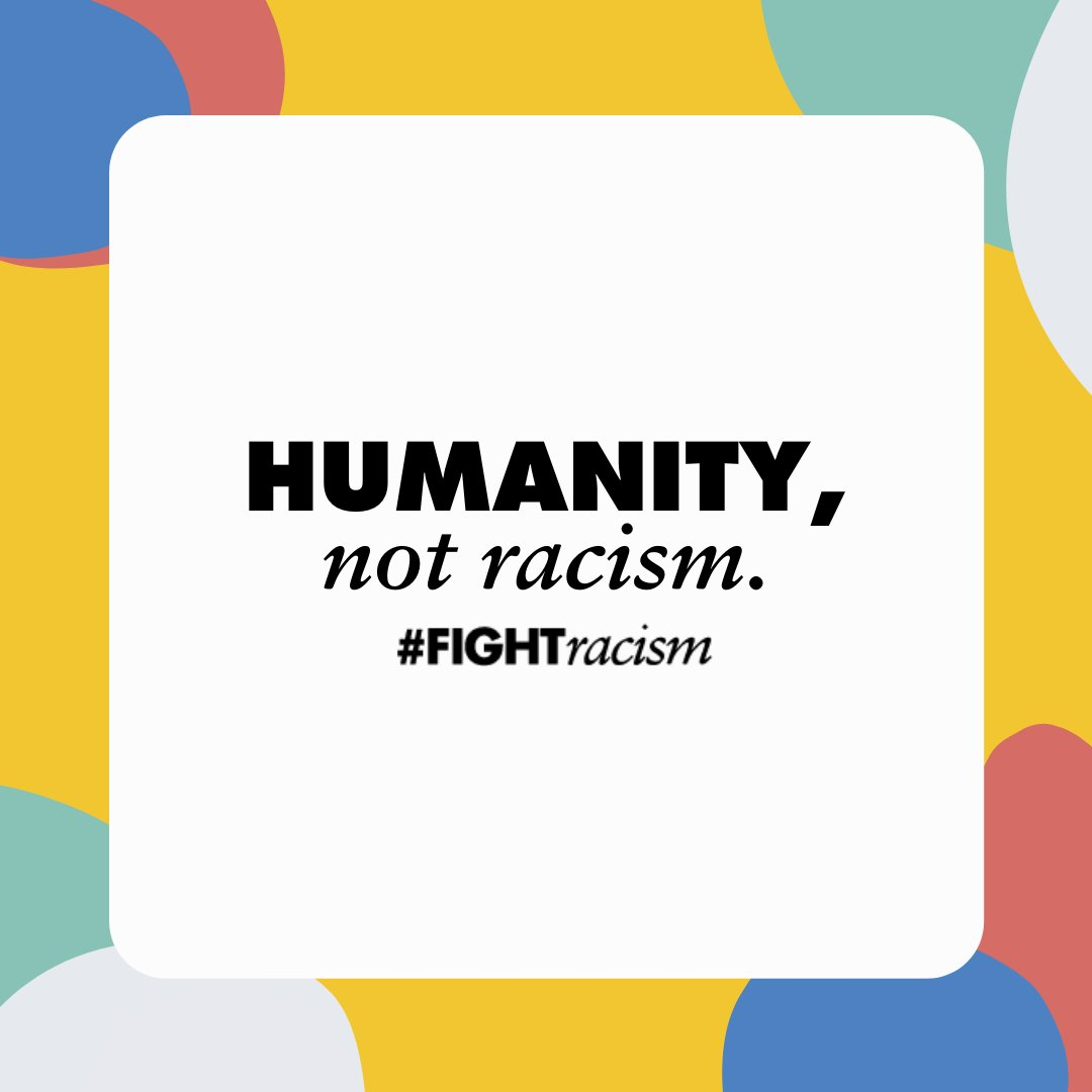 20 years ago, the world adopted the Durban Declaration against racism, racial discrimination, xenophobia and intolerance. We must continue to #FightRacism in all its forms for our common humanity. #UNGA