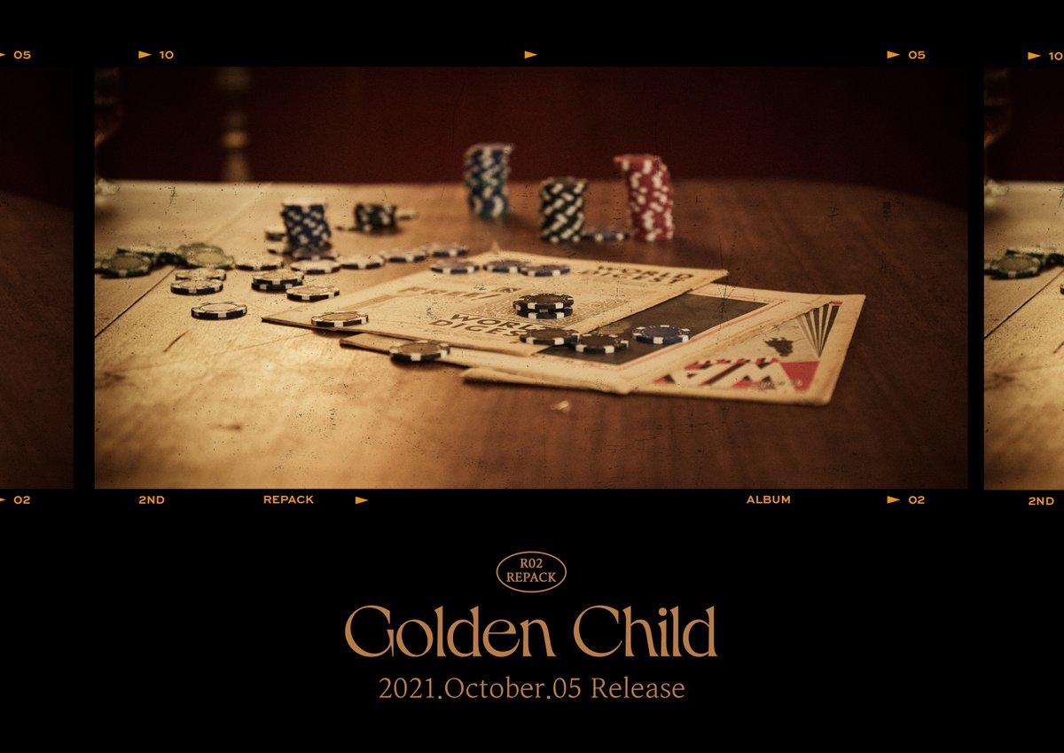 @GoldenChild's photo on #GoldenChild