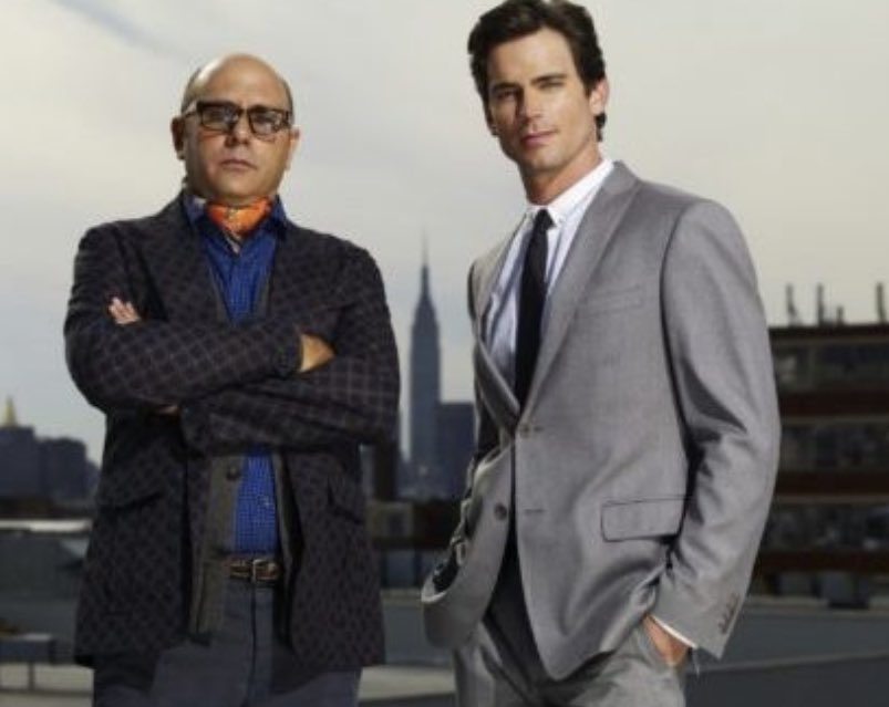 #RIP @WillieGarson , to me he was Mozzie, named after his bear on #WhiteCollar and played the perfect light character to Neal Caffery.