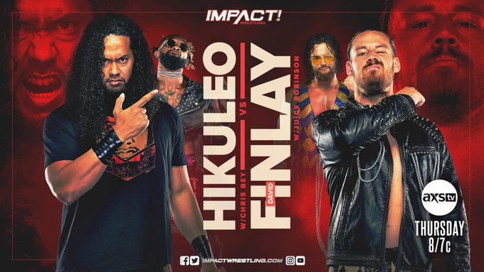Brace For IMPACT for 9/23/21