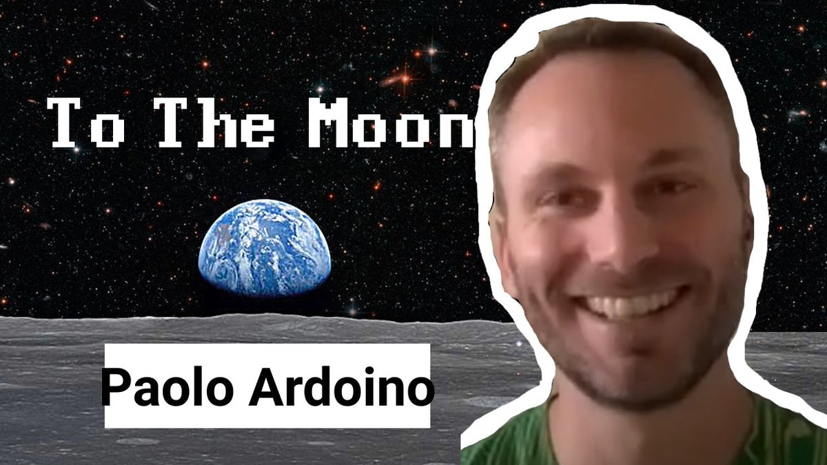 Pt. 3 Paolo @paoloardoino chimes in on El Salvador, announces Bitfinex securities, what it means for startups https://www.youtube.com/watch?v=ECATnXMhc0A