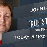 "Image for the Tweet beginning: COMING UP: @JohnRLottJr joins ""True"