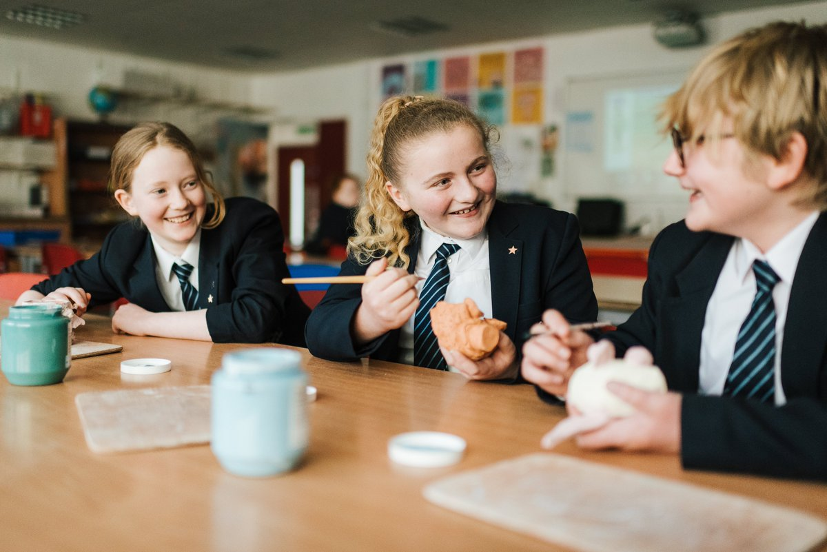 Open Morning! Our 2022 #Year7 #admissions Open Morning is 28 September at 9.15am ⭐️ This is an exciting opportunity for you to visit our academy during a normal school day, see lessons taking place & hear from our Principal ✨ 📞 Call us to save a place: 01422 831 011  #Halifax