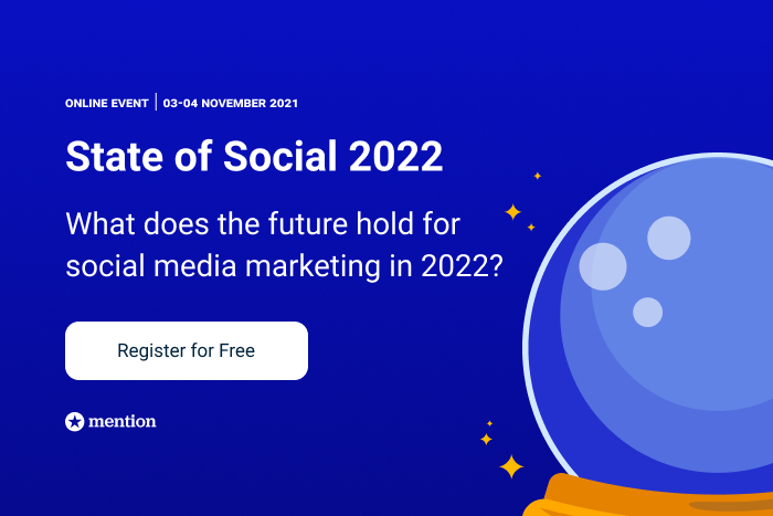 Save the dates‼️ On November 03 & 04 we will host our State of Social 2022 with insider knowledge featuring 12 industry experts from @DreamdataIO, @Hivency , @Swapcard , https://t.co/FIp28qfdfO and more.  Check the schedule and sign up to the event now! ⬇️ https://t.co/1Y1qihjhFo https://t.co/FAYfTgreyW