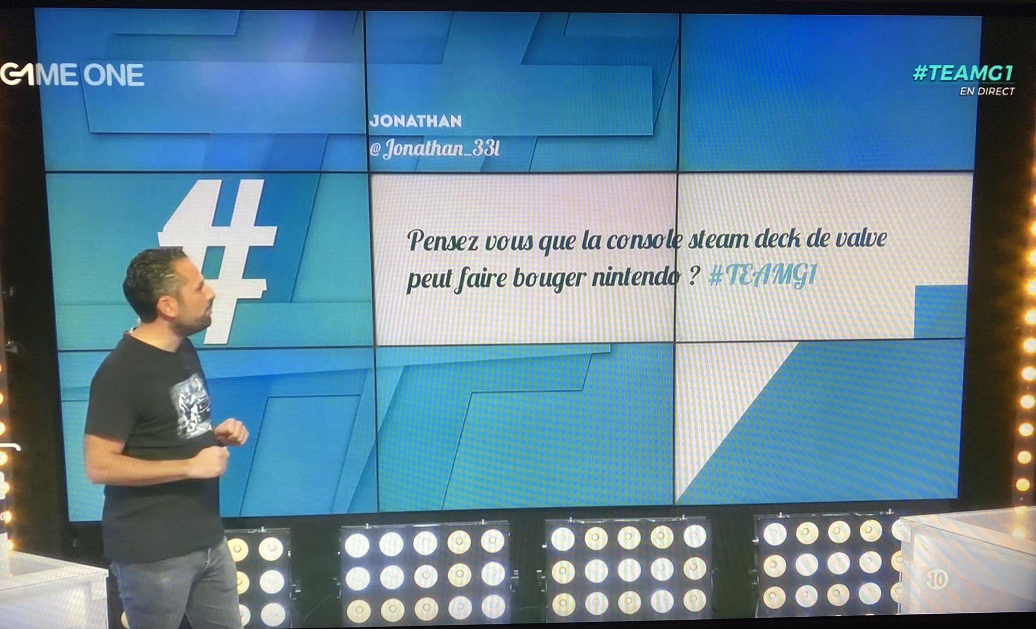 #TEAMG1 Twitter