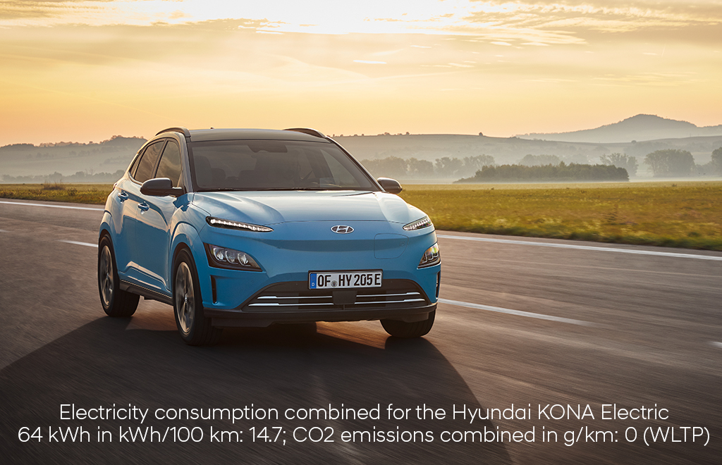 Hyundai KONA Electric is on the rise in Europe. We are pleased to announce that the KONA Electric has surpassed 100,000 units sold in Europe. This not only sets an important milestone, but also reflects current car-buying trends. Read more: https://t.co/Dpa3AgvrZK https://t.co/pxCn6oYamo