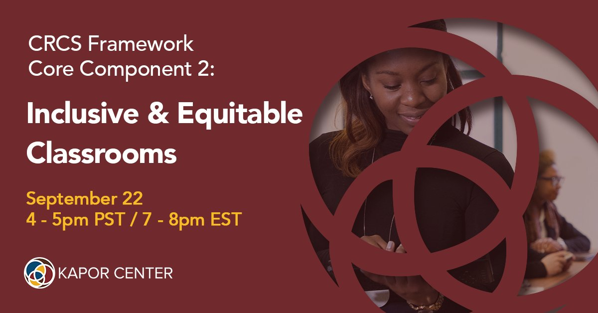Excited for the conversation! Feel free to join us. https://t.co/c0eAMYyDHj