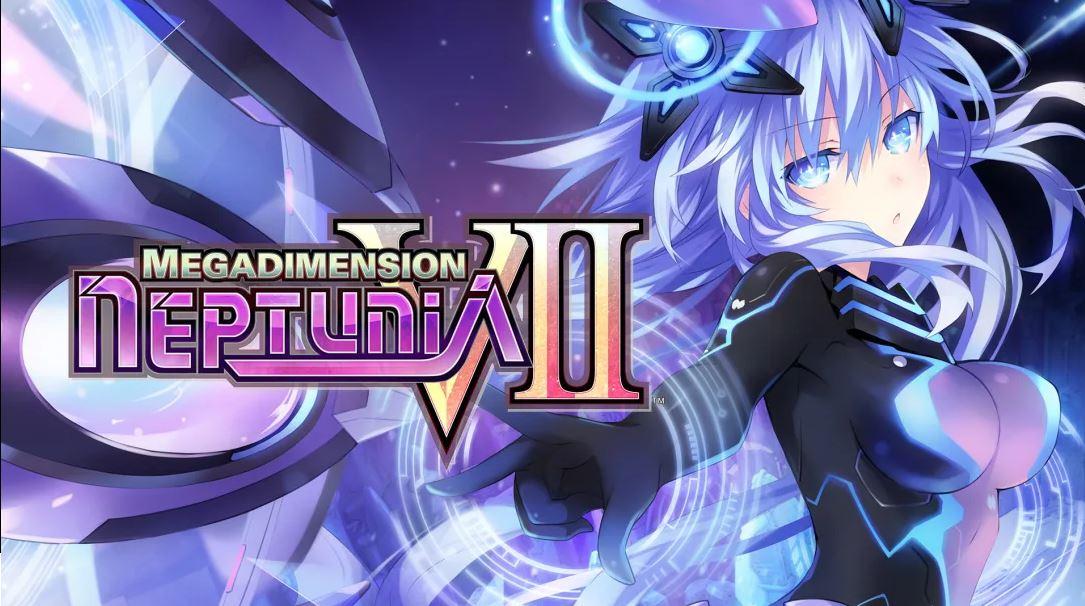 Megadimension Neptunia VII (S) $11.99 via eShop.