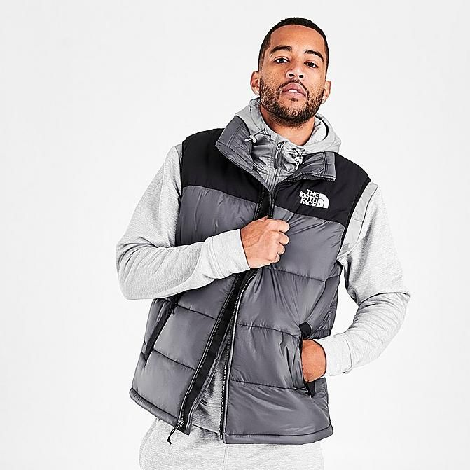 Last sizes: The North Face Insulated Vest just $50  Use code FALLFIT50 at checkout -