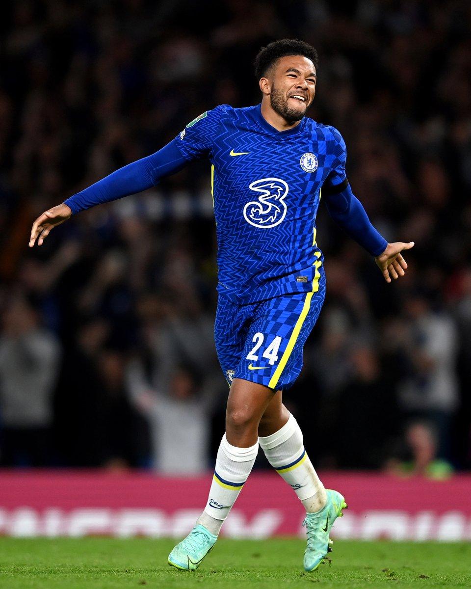 @ChelseaFC's photo on Ziyech