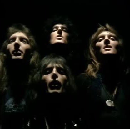 The famous 'Beelzebub has a devil put aside for me' high-note in Bohemian Rhapsody was not sung by Freddie Mercury. It's the drummer, Roger Taylor.