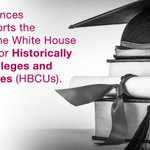 GSA is looking to increase the number of HBCUs with a GSA MAS contract, which provides access to federal, state, and local government contract opportunities. Learn more: https://t.co/URw00LBwat