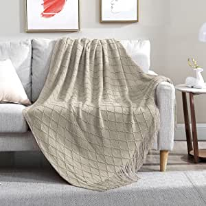 Walensee Throw Blanket for Couch $15.99  at