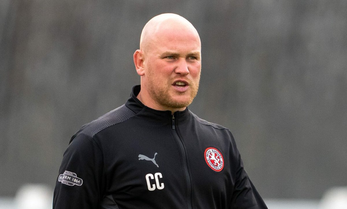 Brora Rangers appoint Craig Campbell as permanent manager following penalty shoot-out victory over Lossiemouth dlvr.it/S85CYL