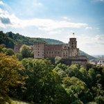 Image for the Tweet beginning: Heidelberg Castle in September😊 #Heidelberg #Germany