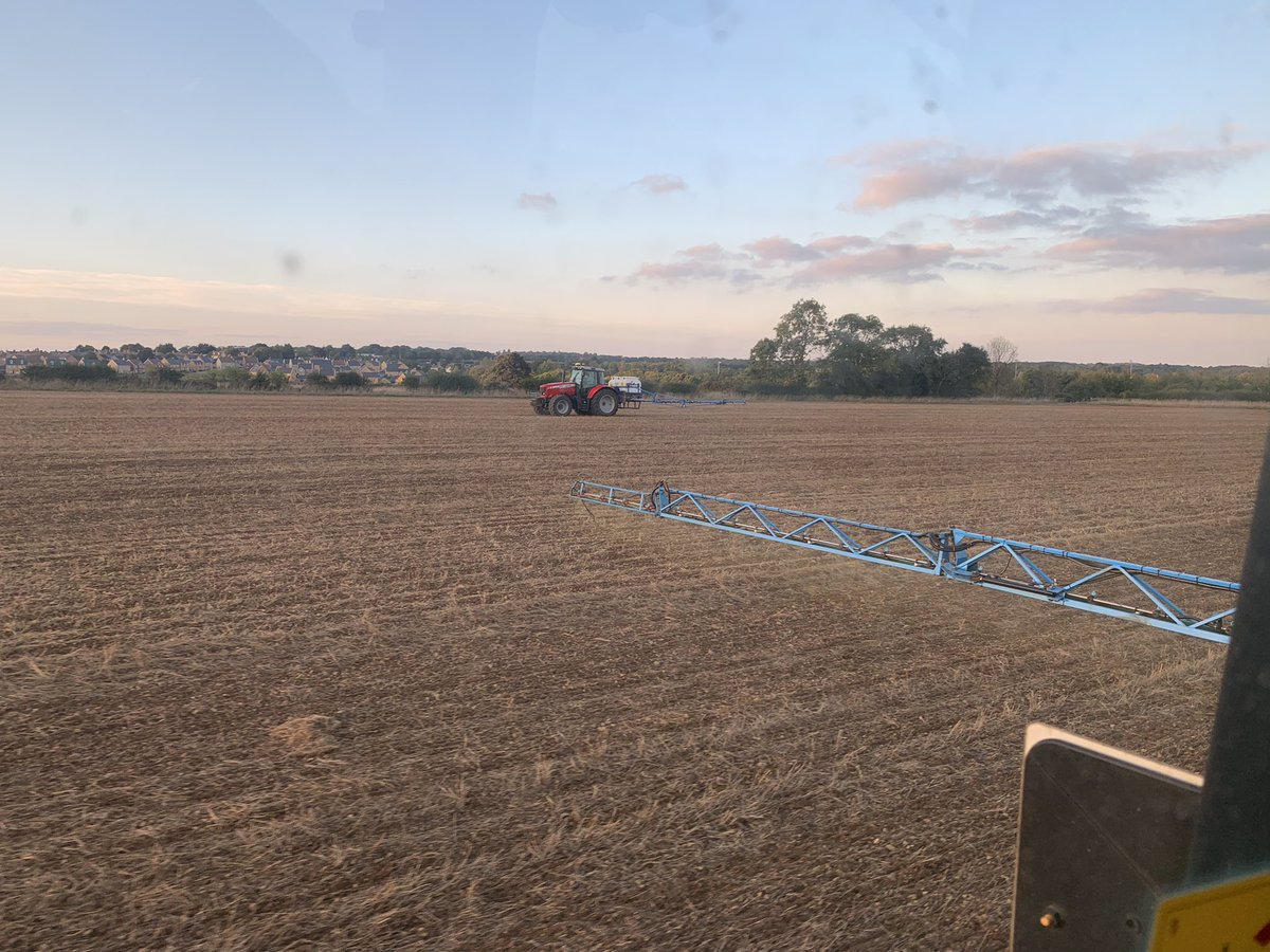 test Twitter Media - Winter barley all done ✅ https://t.co/vw3sOYAXN8