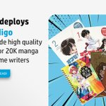 Image for the Tweet beginning: .@eikou_info, a leading Japanese printer
