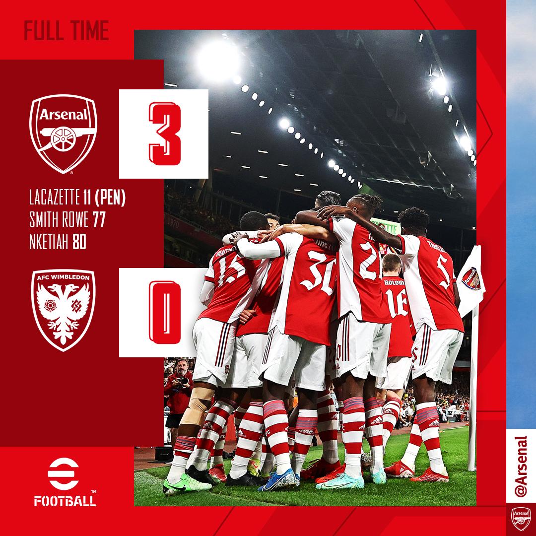 @Arsenal's photo on Arsenal
