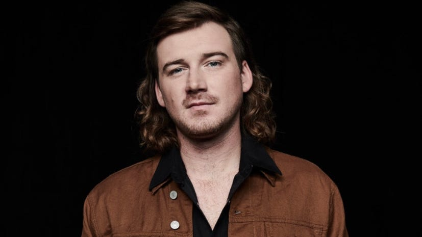 The real story of Morgan Wallen's $500K pledge, and how that money actually got distributed https://t.co/b7jDGwVPX8 https://t.co/zZexFhduEv