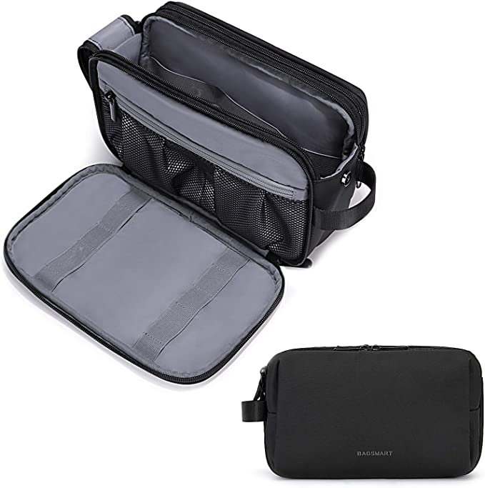 Up to 20% off BAGSMART Travel Toiletry Organizer and more