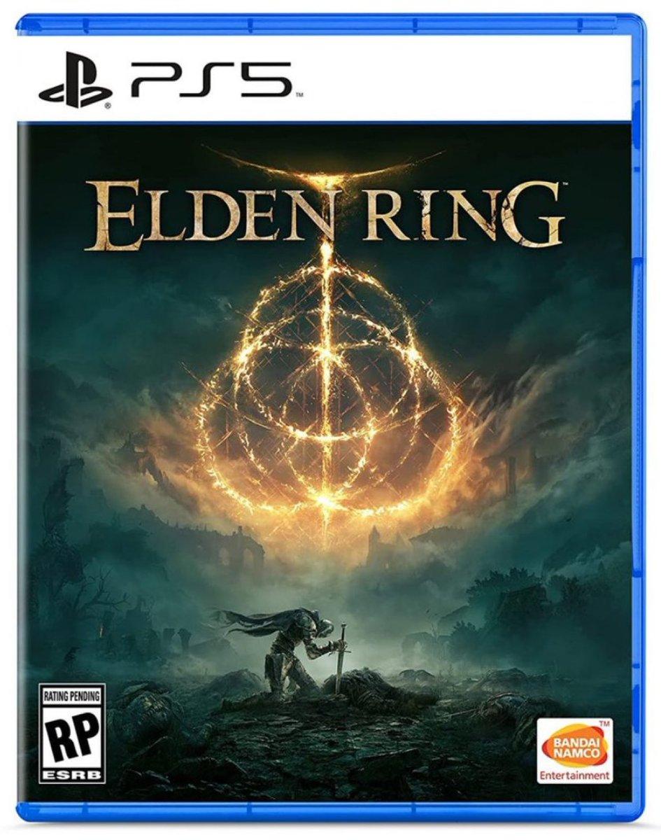 Elden Ring PS5 $59.99 Amazon