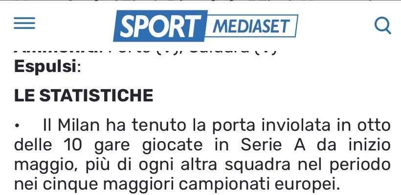 #MilanVenezia