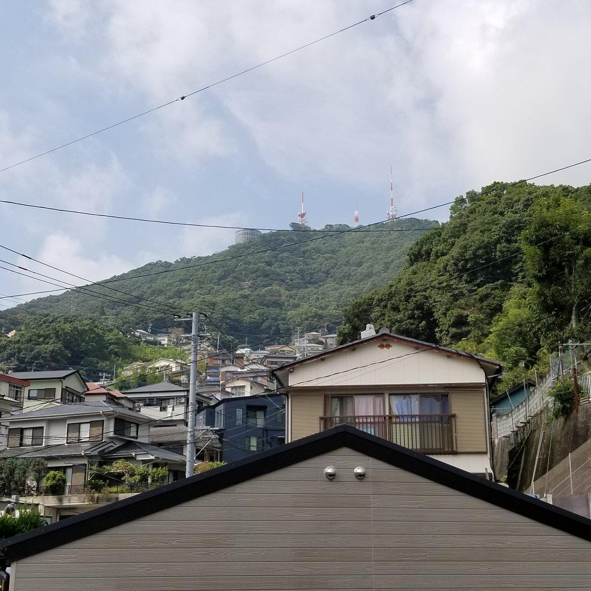 おはようございます。今日は稲佐山でマルシェやってるみたいですね🤩たくさん遊んだ後は麓のストレッチ屋『Flow』にどうぞ!明日もフルパワーで遊べる体に仕上げます👍