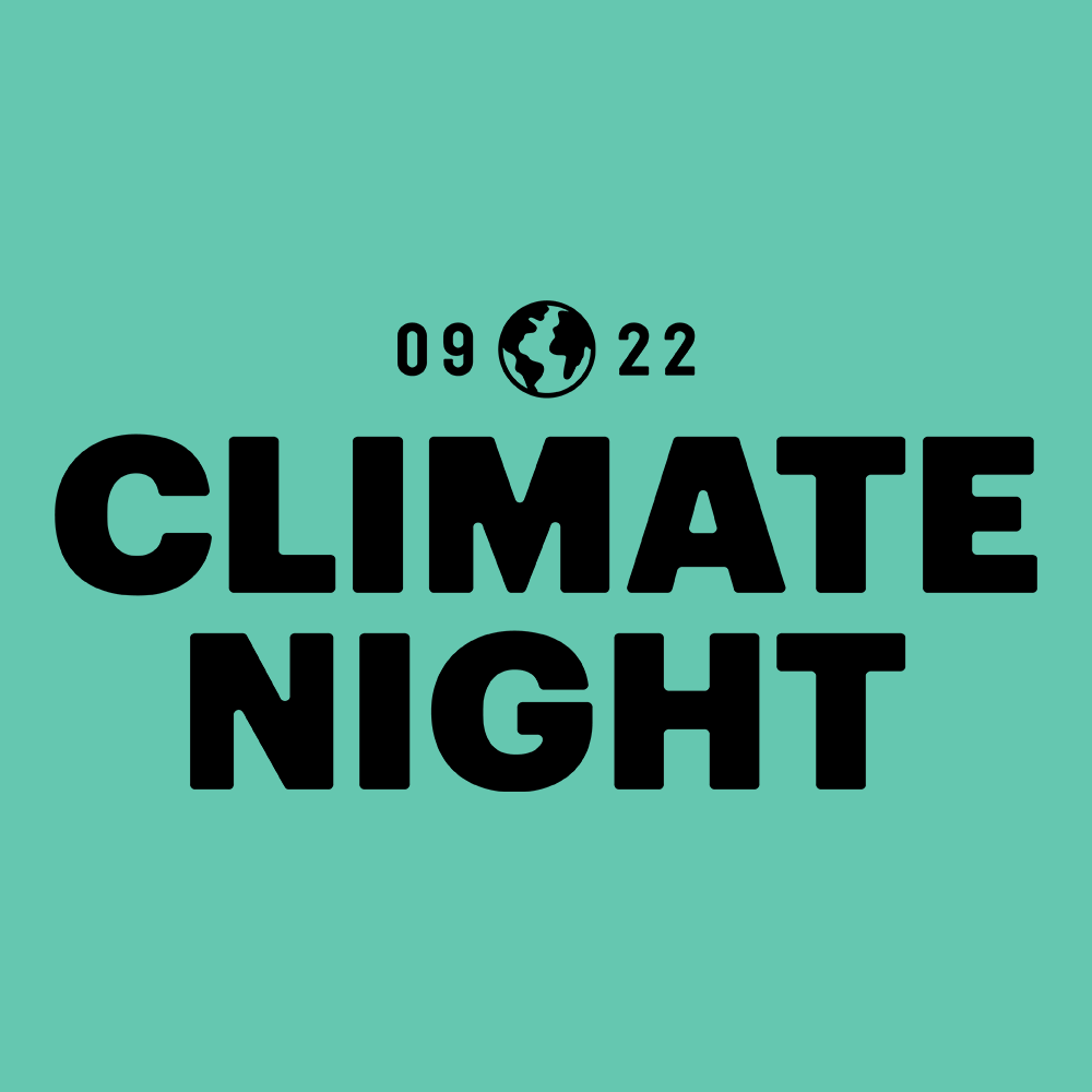 Tonight, late night hosts @colbertlateshow, @fullfrontalsamb, @latelateshow, @fallontonight, @jimmykimmellive, @latenightseth, & @thedailyshow are focusing on climate change. Thanks to partners at @emcollective for setting up this important event. Tune in tonight. #ClimateNight https://t.co/DGrorHjE6c
