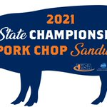 Image for the Tweet beginning: 🥩🏈 The #IHSA & the