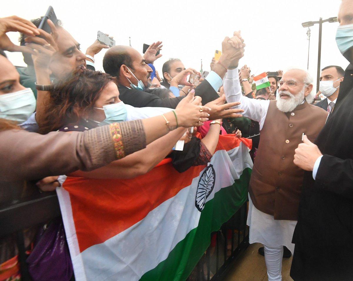 @SushantBSinha's photo on summit