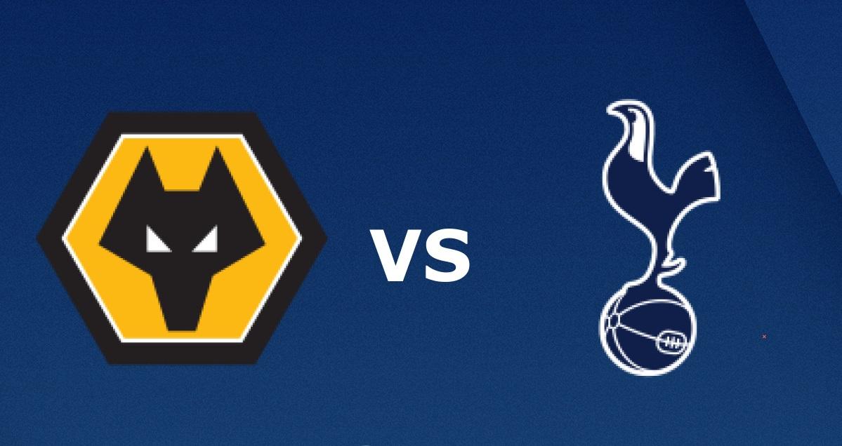 Wolverhampton vs Tottenham Highlights 22 September 2021