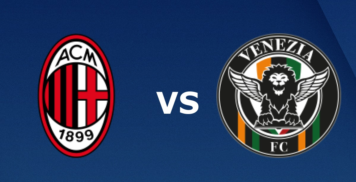 AC Milan vs Venezia Highlights 22 September 2021