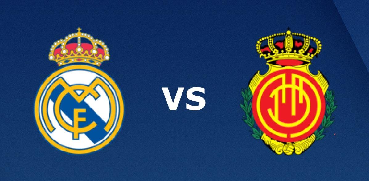 Real Madrid vs Mallorca Highlights 22 September 2021