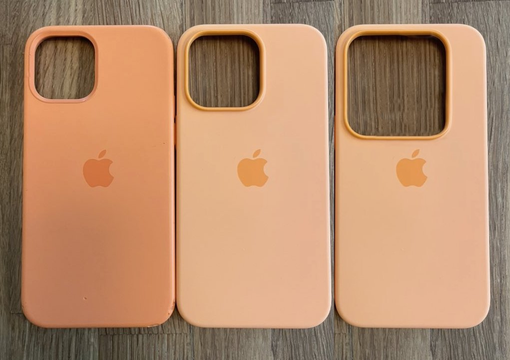 wait til you see the next iPhone