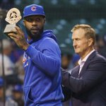 Jason Heyward's concussion threatens to bring an early end to the Chicago Cubs outfielder's already challenging season https://t.co/qJO9E4UPuJ #Cubsessed #iamCubsessed #ChicagoCubs