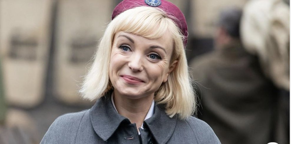 Call the Midwife's future in doubt after series loses studio to Netflix. mirror.co.uk/tv/tv-news/cal…