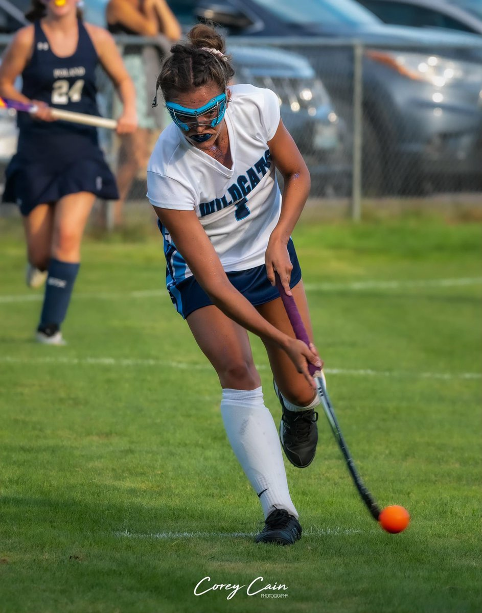 test Twitter Media - Homecoming: Field Hockey Today! 4pm Lower Field. York (5-0) takes on Fryeburg (5-1) in Class B South action! Pull on up to YHS and make some noise! Yeah York! 🐾🏑 📷 coreycainphotography 🙏 https://t.co/dUZT7laIA7