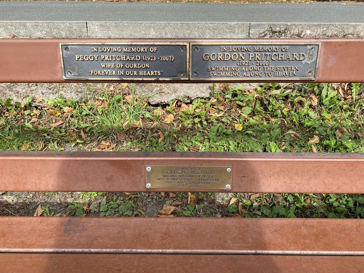RT @shrewsmorris: Thank you too Peggy and Gordon #resting https://t.co/MNHnScjXaX