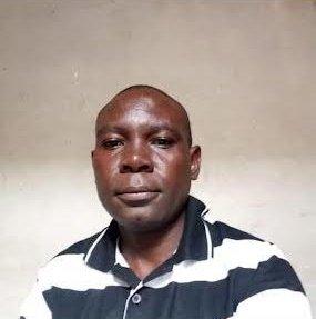 GSU Corporal Joseph Mghanga bullets
