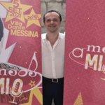 Image for the Tweet beginning: #notizie #sicilia Cateno De Luca in