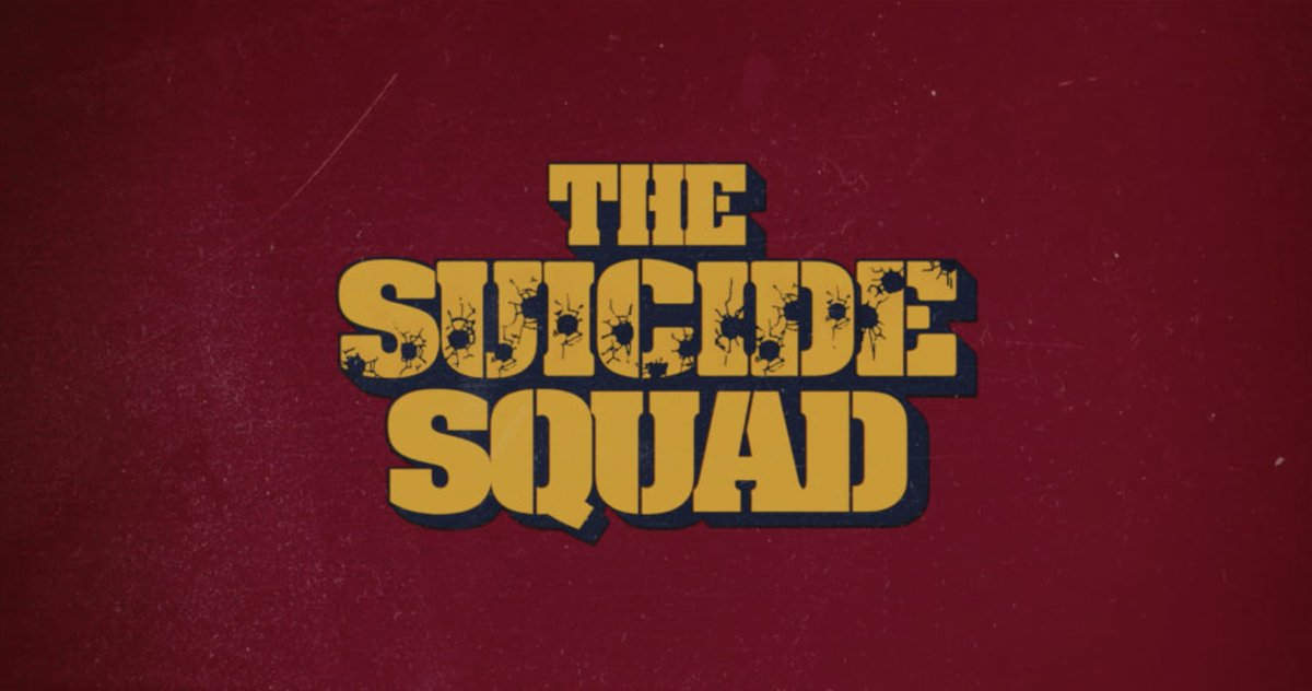 More love for the suicide squad.  Thank you!!