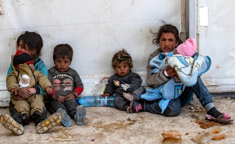 New @Save_GlobalNews report reveals that Kazakhstan has repatriated over three times more of its children from NE Syria than all EU countries combined reliefweb.int/sites/reliefwe…